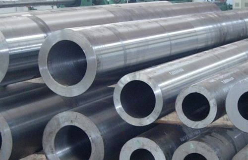 Stainless Steel 316H Seamless Tube Manufacturer